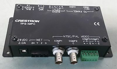 Crestron TPS-IMPC Interface Module