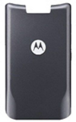 New OEM Motorola Battery Door Back Cover for Motorola K1M KRZR CDMA - Gray