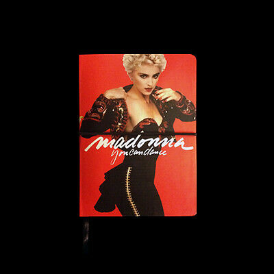 Madonna - Rebel Heart You Can Dance Diary