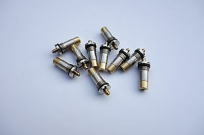 10 pieces of high quality Ronson lighters filling valve