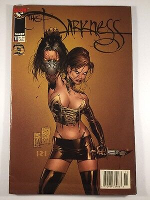 The Darkness #11 ( Jan 1998 , Image )