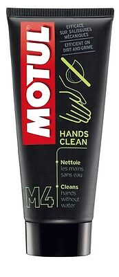 PASTE SINK MOTUL M4 HANDS CLEAN 100ml