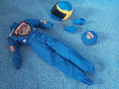 Barbie Doll * NASCAR 50th Anniversary * Fashion Outfit ONLY