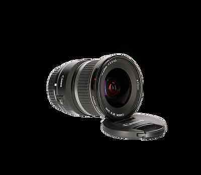 Canon EF-S 10-22mm f/3,5 USM Ultra-Weitwinkel