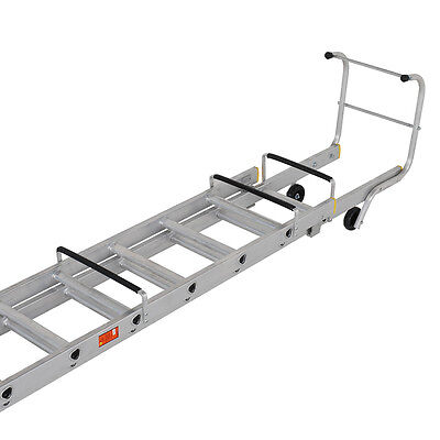 Roof Ladder Single Section 5.0m T B Davies 1305-001