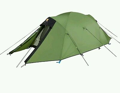 2 man tent wild country trisar2d