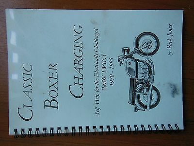 Bmw Classic Boxer Charging Manual
