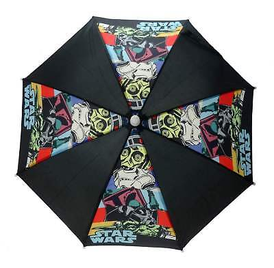Star Wars Retro Umbrella