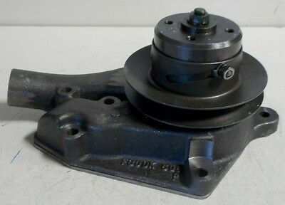 Continental 6-Cyl engine NOS water pump Military M-Series F600K-4102 F600K-506