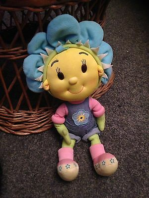 FIFI And The Flower tots Cuddly Toy