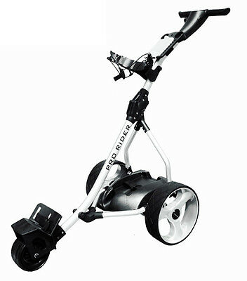 Electric Golf Trolley From PRO RIDER With Lithium Battery