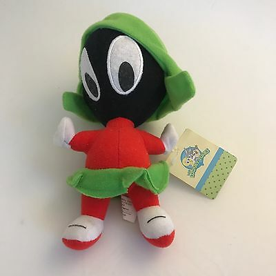 Nwt Looney Tunes Babies Marvin The Martian Plush Toy