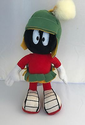 Warner Brothers Studio Store Marvin The Martian Plush Toy