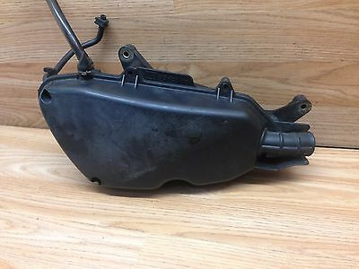 Kymco Agility 50 2011 Engine Air Box With Used Filter