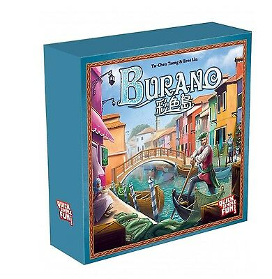 Burano by Quick Simple Fun Games