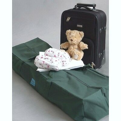 Amby Baby Hammock Travel Bag - New , Tote Case Container