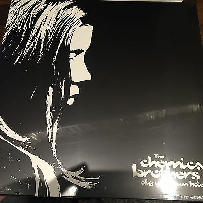 THE CHEMICAL BROTHERS Dig Your Own Hole 2 x 180gm Vinyl LP 2016 NEW & SEALED