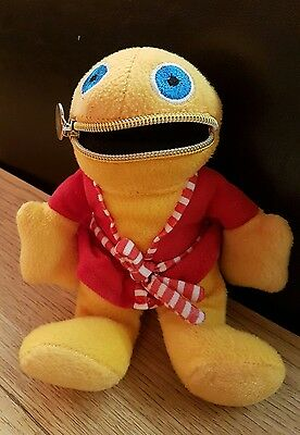 Small Zippy Toy from the Famous Kids TV Show Rainbow
