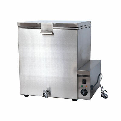 Stainless Steel 3000W 120L Poultry Scalder Scalding Chicken Heater for Plucker
