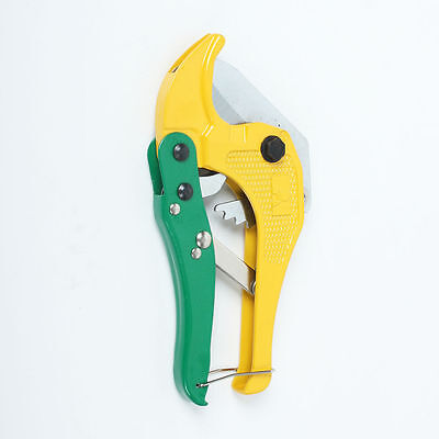 42mm Pipe Cutter Cutting Air Water Tube Hose Plastic PVC Nylon Plastic Polythene