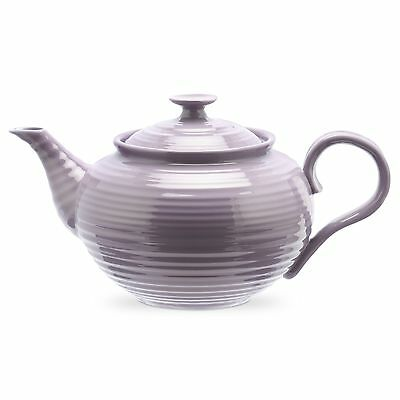 Portmeirion Sophie Conran Mulberry Teapot