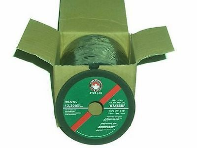 Canadian Tool and Supply (box of 50) 4.5-Inch Super Thin Cut-Off Wheels for S...