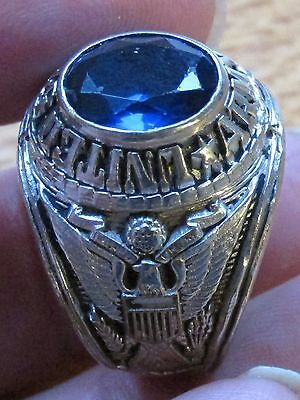 US Army Class ring
