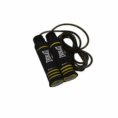 Everlast Cable Weighted Jump Rope