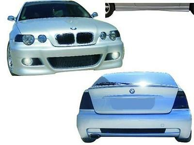 KIT CARROSSERIE COMPLET Kit BMW e46 compact
