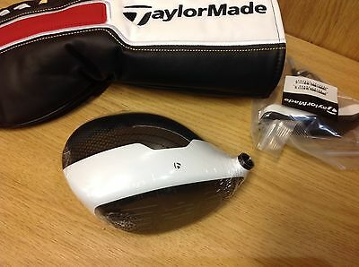 TaylorMade 460 M1 10.5 Head Right Hand 10/10