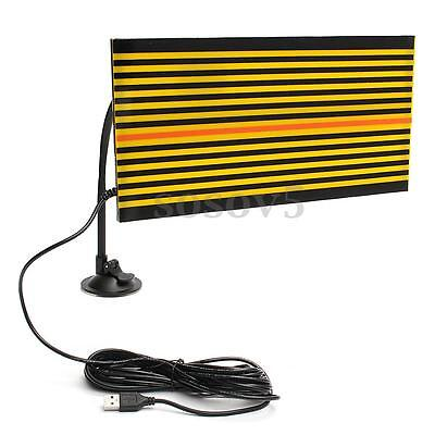LED USB Line Board Car Scratch Paintless Dent Repair PDR Reflector Light Tools