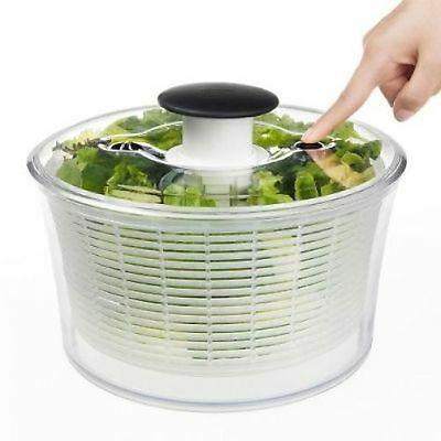 OXSSLG Oxo Good Grips Salad Spinner - LARGE 1351580