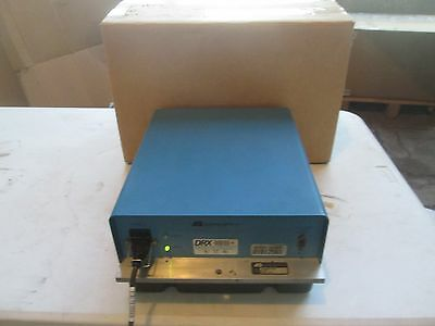 Accu-Sort Mini-X DRX Laser Barcode Data Scanner Controller USED FREE SHIPPING
