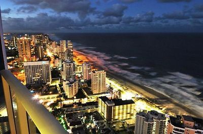 Ridiculous Prices, Ridiculous Luxury in Surfers Paradise above the HILTON HOTEL