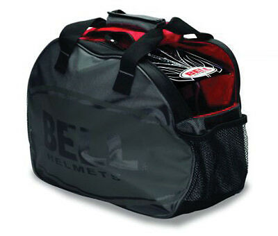 Bell Powersports Deluxe Helmet Bag One Size Black