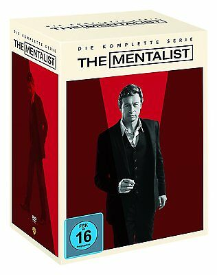 the mentalist deutsch