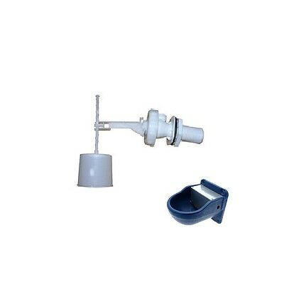 Replacement Opella / Torbeck Valve for JFC Micro Drinker (DBL4) (Part no. BV-MB)