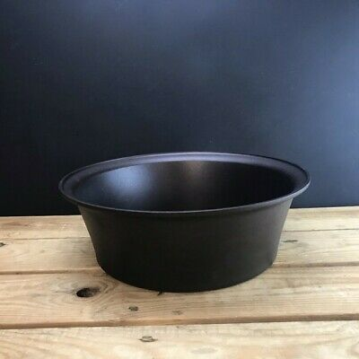 Netherton Foundry Cast Iron Bowl for use with Netherton Foundry Heater Units