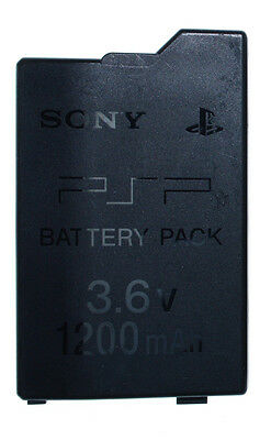 PSP-2001 PSP-2000 Original Battery PSP-110S 1200mah