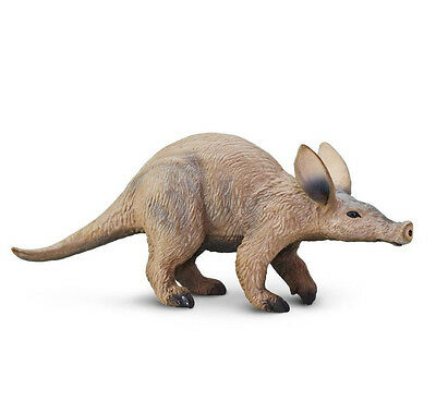 Aardvark Replica #282129 ~  FREE SHIP in USA w/ $25.+ SAFARI LTD Products