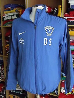 Jacke Vadmyra IL (M) Nike Norwegen Norway Fussball Jacket Trainingsjacke