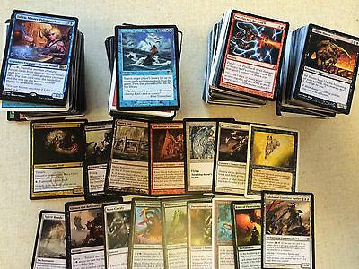 1 Full Pound of Magic The Gathering cards from my collection rares foils lot CNY