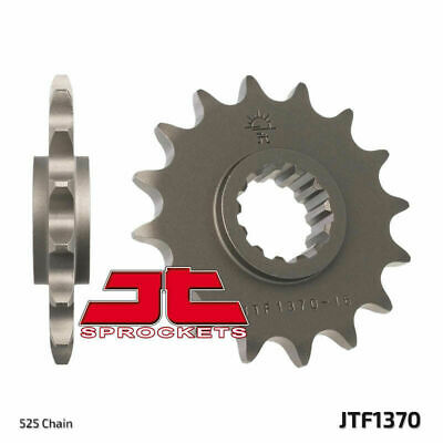 2016 - 2017 Honda CRF1000L Africa Twin JT steel front sprocket 15t
