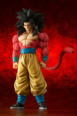 Dragon Ball GT - Son Goku Super Saiyan 4 Gigantic Series Figure