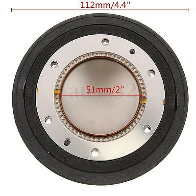10.3mm Depth Replacement Diaphragm For Peavey 22XT RX22 22A  22T  2200 10-924
