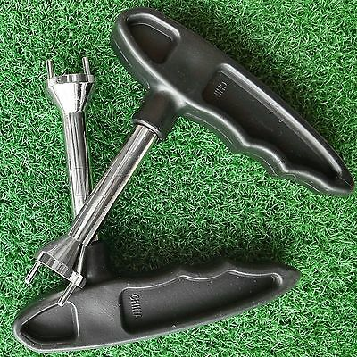 Universal Golf Shoe Spikes Cleat Stinger Champ Thread Spike Screw Remover Tool