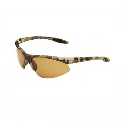 Eyelevel Sunglasses NEW Fishing Mens Chameleon Brown Polarised +Microfibre Pouch