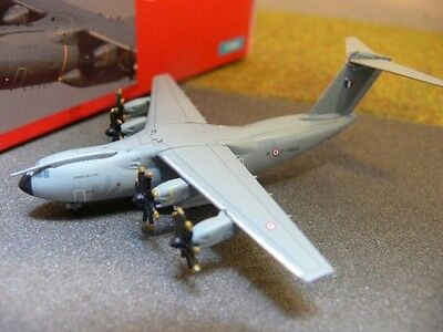1/500 Herpa French Air Force Airbus A400M Atlas ET 1/61 Touraine 527613-001