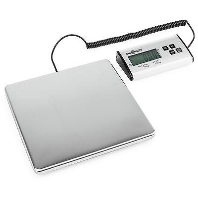 Digital Package Parcel Scale Shipping Postage Letter Weigh Machine 50 Gm-150 Kg