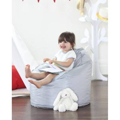 New Kids Childrens Toddler Outdoor 1 Seater Bean Bag Couch Sofa Chair